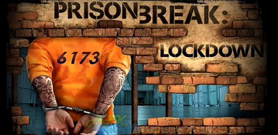 Download Gratis Prison Break Lockdown 1.04 APK