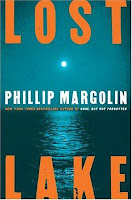 Book cover for Lost Lake by Phillip Margolin