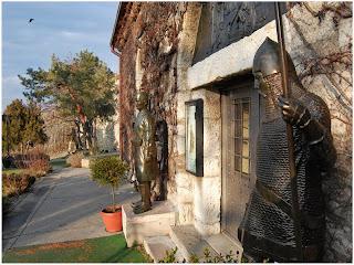 Istocno podgradje - crkva Ruzica