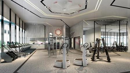 Join A Luxury Gym for The Body You Want