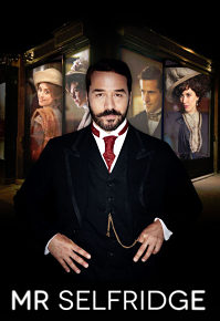 Mr Selfridge Temporada 4