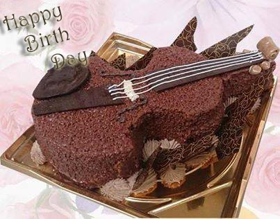 happy birth day nice cake image