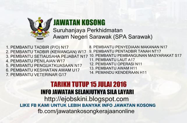SPA Sarawak