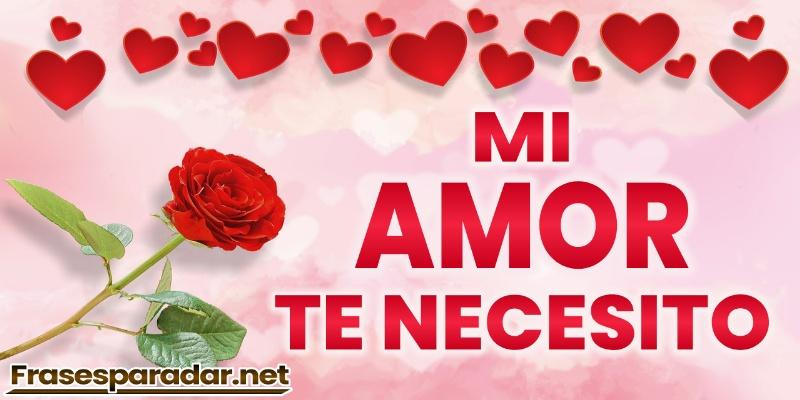 Mensajes De Amor Para Decir Te Extraño Mucho Frases Para Dar