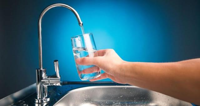 Μια πόλη στην Αλάσκα αποφάσισε να αφαιρέσει το φθόριο από το πόσιμο νερό – Δείτε τι έπαθαν οι πολίτες…