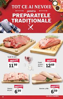 CATALOG LIDL 17 - 24 decembrie 2018 produse traditionale de Craciun