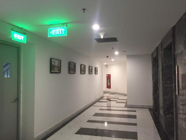 Phong cách thiết kế tại chung cư Eco city Việt Hưng theo tiêu chuẩn khách sạn 5 sao