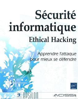 Livre PDF [Sécurité informatique Ethical Hacking]