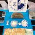 Έσπρωχναν κοκαΐνη στη Μύκονο - 4 συλλήψεις από την ΕΛΑΣ - ΦΩΤΟ