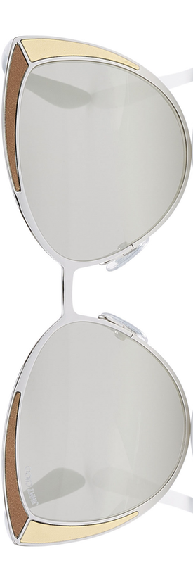 Jimmy Choo Domi Sunglasses