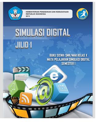 modul smk, simdig, simulasi digital, k13, kurikulum 2013