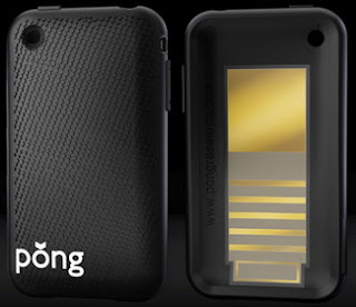 case-mate and Pong team up to release radiation-reducing cell phone cases