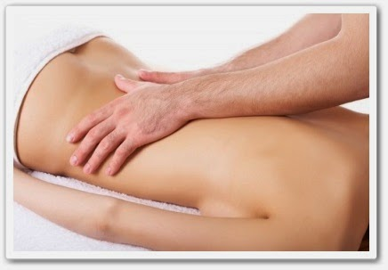 видеоурок Как правильно делать массаж при болях в спине