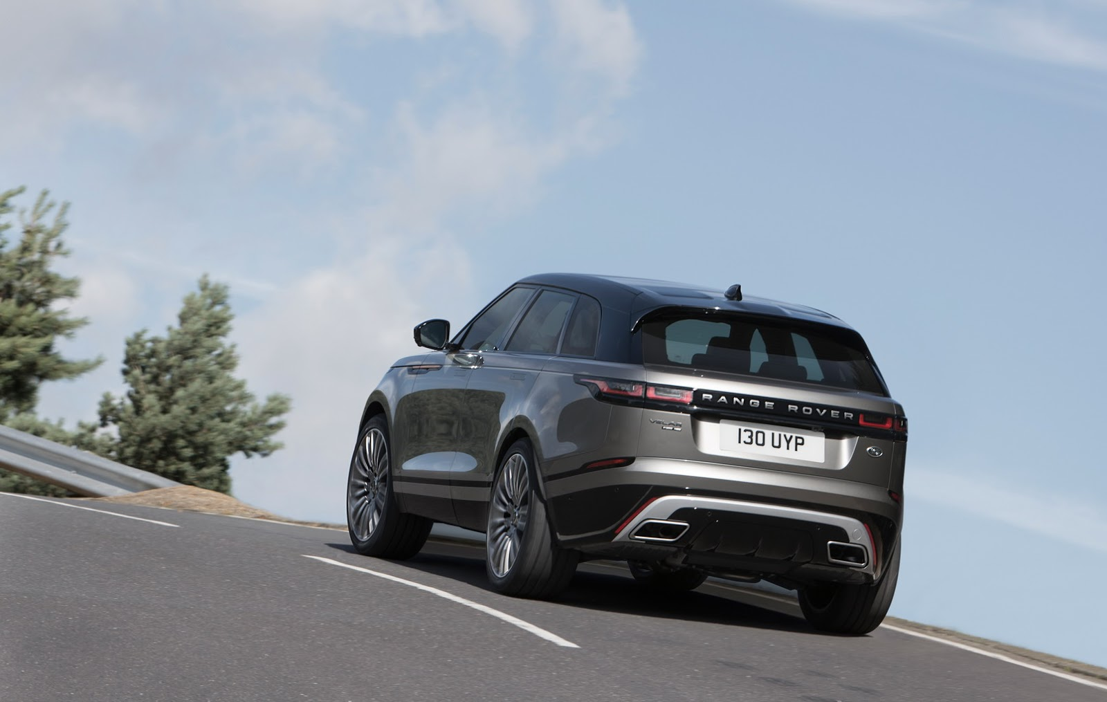 Jaguar Land Rover Models To Adopt New Nomenclature Carscoops - Jag land rover