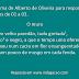 SANTA CASA 2018: 2ª Dia - Questão 01 a 03 - Leia o poema de Alberto de Oliveira para responder às questões de 01 a 03.