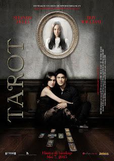 Download Tarot (2015) Full Movie