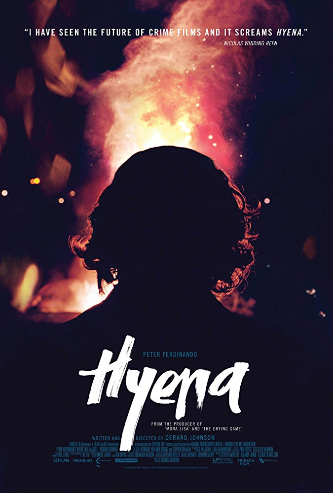 Hyena 2014 Review Hyena (2014) | ...