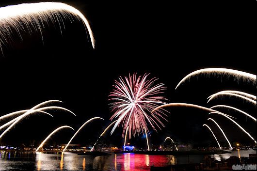 Illuminations is Leaving Epcot - Now What?