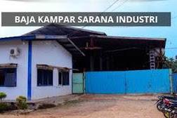 Lowongan Kerja PT. Baja Kampar Sarana Industri Pekanbaru Maret 2019