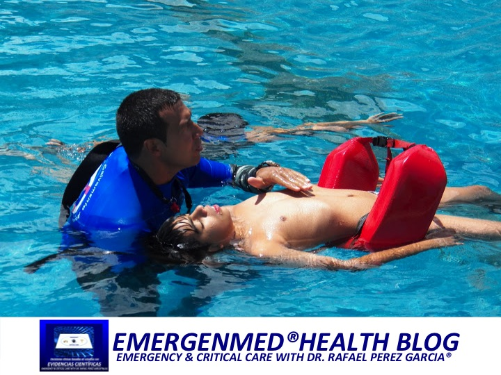Emergenmed Health Blog Cómo Actuar En Caso De Ahogamiento