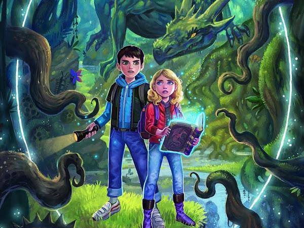 Malenfer tome 1 : La forêt des ténèbres - Cassandra O'Donnell