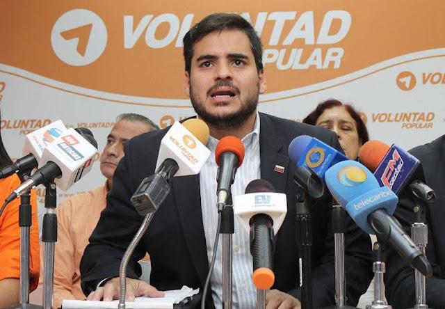 """Diputado Armas: """"El liderazgo de Brasil será determinante para la transición en Venezuela"""""""