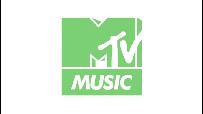 MTV Music Polska - Hotbird Frequency