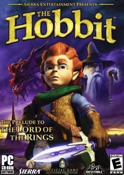 El hobbit (Juego) PC Full Español [MEGA]