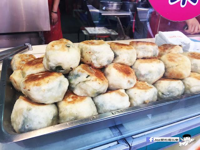 IMG 9634 - 【台中美食】台灣人的下午茶皮薄餡多的現做手工水煎包 | 頂好水煎包 | 下午茶 | 中式下午茶 | 青海路頂好水煎包|