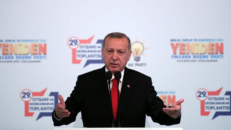 أردوغان-في-رسالة-لمسلمي-الولايات-المتحدة-القدس-خطر-أحمر