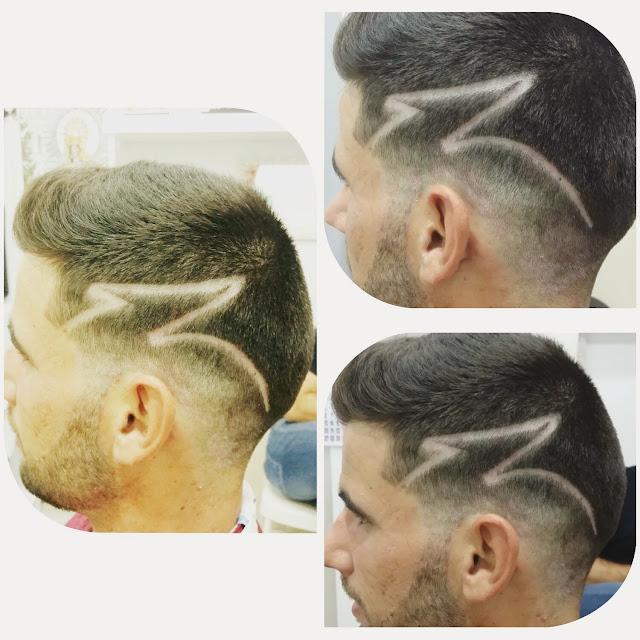 Peluquer a caballeros nuevo estilo 2016 - Nuevo estilo peluqueria ...