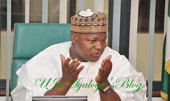 Not Too Young to Rule: Dogara says excluding youth from governance is crime against humanity