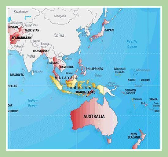 Maskapai Pasifik Tentukan Harga Tiket Berdasarkan Berat Badan