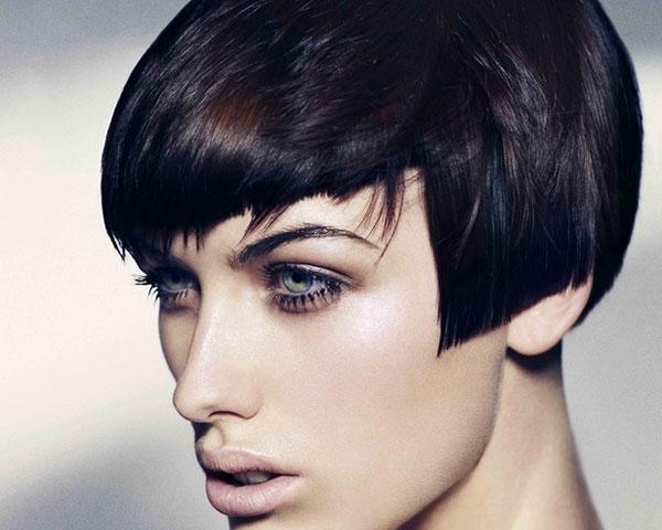 Hair Styles: Short Bob Hairstyles