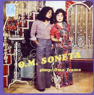 Lagu Mp3 Rhoma Irama Album Soneta
