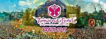ganhar ingressos tomorrowland brasil