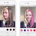 This app will help you see what hair color will suit you before you dye it
