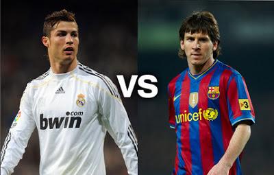 Messi Vs Ronaldo 3c73b4d1d7