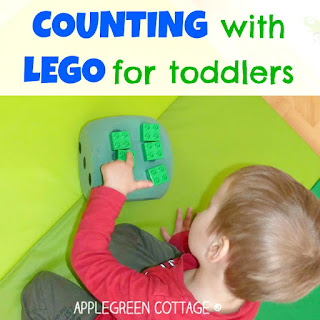 http://applegreencottage.blogspot.com/2016/01/counting-with-lego-for-toddlers.html