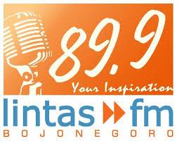 Streaming Radio Lintas FM 89.9 Bojonegoro
