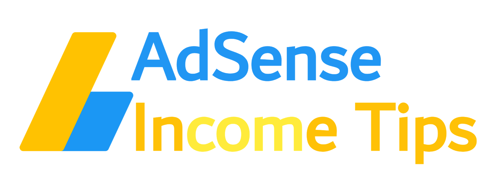 Adsense Income Tips