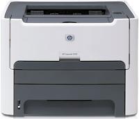 HP LaserJet 1320 PCL5