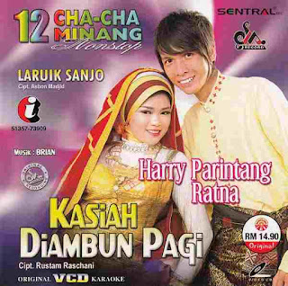Harry Parintang ft Ratna – Laruk Sanjo (Album MP3 dan Lirik)