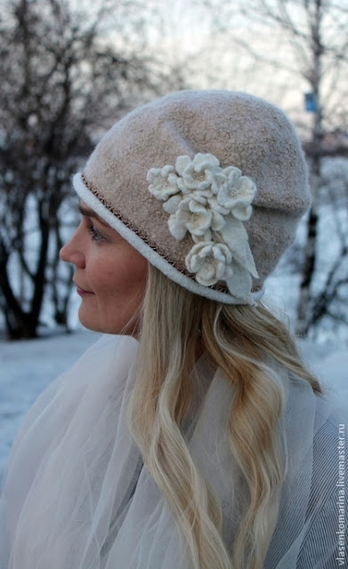 Marina-Vlasenko-kece-moda-giyim-el-yapimi-bere