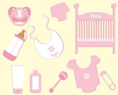 Peralatan untuk Bayi Baru Lahir