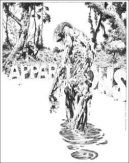 Cap'n's Comics: Walking Dead by Berni Wrightson
