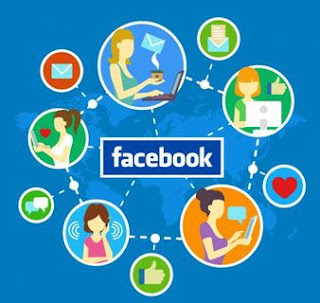 Cara Membuat Widget Like Box Halaman Facebook Statis Pada Blog