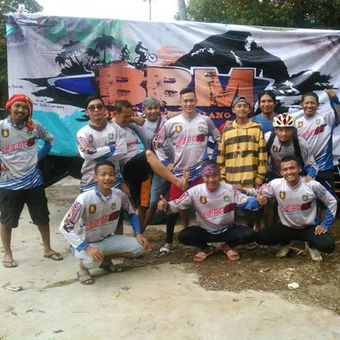foto beach bike malang serie 2