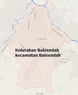 KotaKita.com: Peringkat 26 Desa/Kelurahan Berpenduduk ...