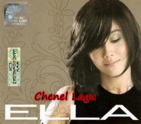 Download Kumpulan Lagu Ella Mp3 Malaysia Full Album Terpopuler